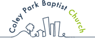 coley park baptist church logo
