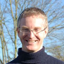 Martyn Jones